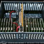 Datenerfassung, Restbussimulation, End-of-Line Test und Programmierung