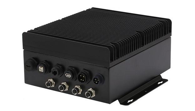Box PC IP65